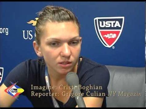 Simona Halep 2013 Kremlin Cup Hot Shot - YouTube