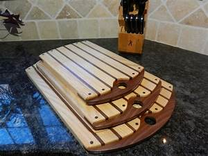 Bread/Cheese Boards - Marvel Woodworking in West Chester, PA