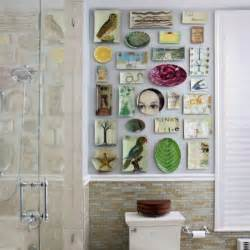 unique bathroom decorating ideas 15 unique bathroom wall decor ideas home ideas