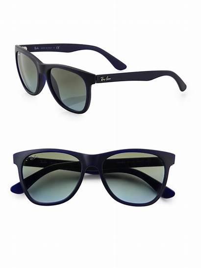 Sunglasses Ray Ban Wayfarer Oversized Plastic Limited