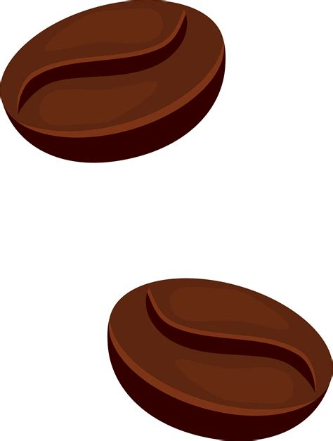 All png & cliparts images on nicepng are best quality. Images For > Coffee Bean Vector Png - Cliparts.co | Coffee beans, Coffee tastes better, How to ...
