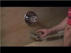 Bathroom Fixture Repair How To Fix Low Water Pressure On