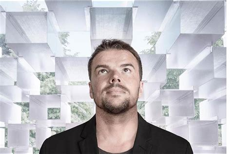 Minecraft Living Room Ideas by Bjarke Ingels On Why Architecture Should Be More Like