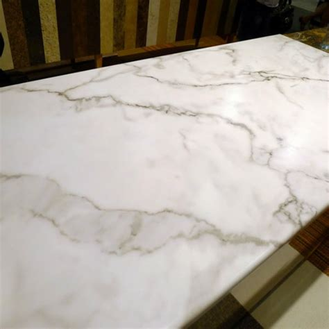 quartz countertops that look like carrara marble faux whoa whoa younganddomestic