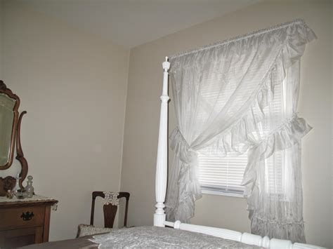 Cheerful Thrifty Door Priscilla Curtains Timeless Elegance