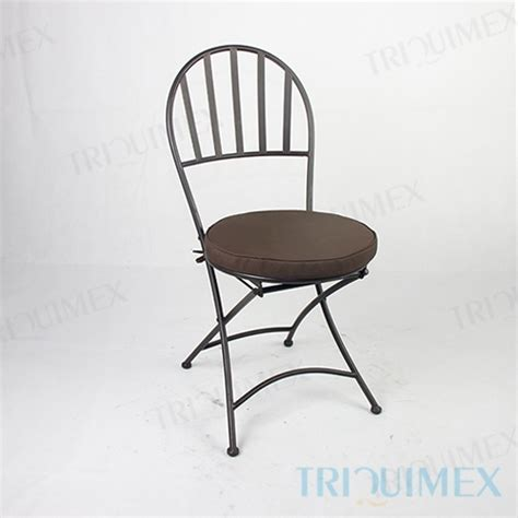 wrought iron bistro chairs wrought iron commercial