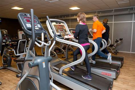 la salle sport et fitness espace cardio