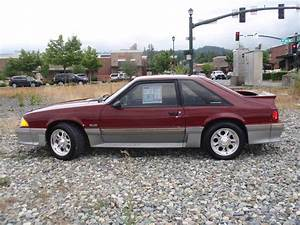 1989 Ford Mustang GT for Sale | ClassicCars.com | CC-999723