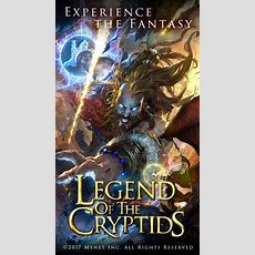 Legend Of The Cryptids Amazonca Appstore For Android