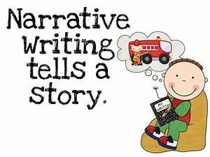 Narrative Writing - Fun in First Grade