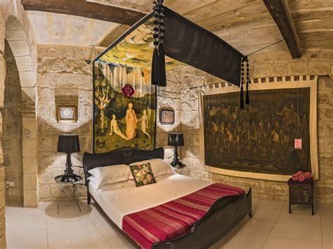 Indulgence In Vittoriosa Malta by 1 Bedroom 16th Century Townhouse In Vittoriosa