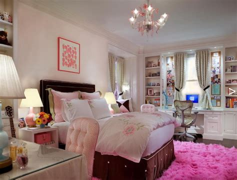 Simple Bedroom Designs For Teenage Girls  Home Decor Help