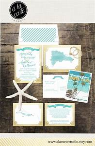 1000 ideas about gold deposit on pinterest gems With caribbean destination wedding invitations