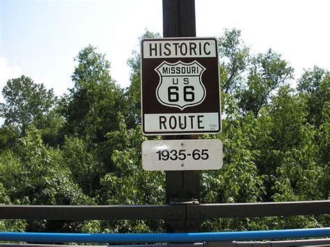 File Route66 Sign Jpg File Route 66 Sign Jpg Wikimedia Commons