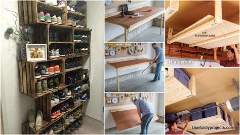 organize  items    garage storage ideas