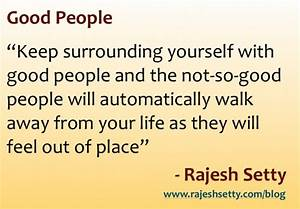 How to walk away from not-so-good people in your life ...