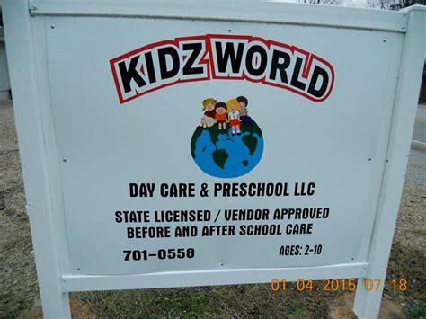 kidz world preschool child care centers and preschools in farmington mo 122