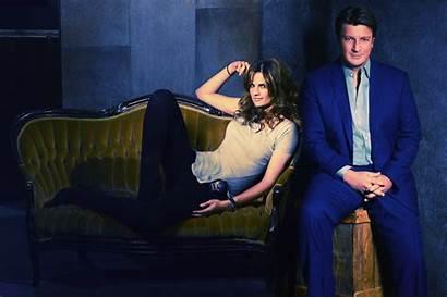 Castle Season Fanpop Beckett Promo Release Date