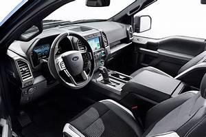 Interior 2017 Ford F 150 Raptor 2016 | 2017 - 2018 Best ...