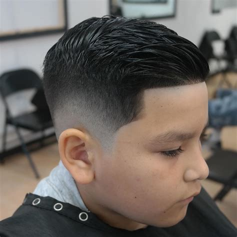 74 Comb Over Fade Haircut Designs Styles Ideas