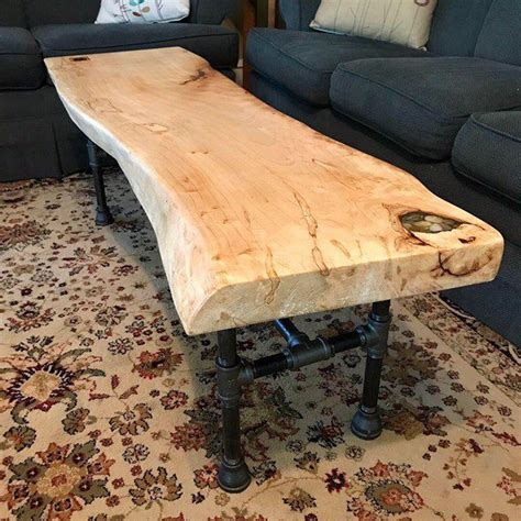 River rock coffee 301 s minnesota ave saint peter mn 56082. River Rock Coffee Table by Wareworx on Etsy https://www.etsy.com/listing/653231407/river-rock ...