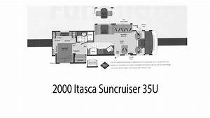2000 Itasca Suncruiser 35u For Sale In Tampa  Fl