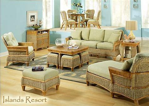 sunroom sofa sets rattan and wicker living room furniture sets living room