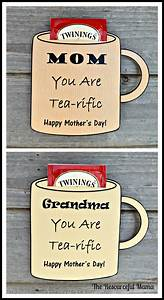 Mother's Day Card {Free Printable} - The Resourceful Mama