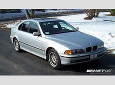 Hoss NY's 2000 BMW E39 528i BIMMERPOST Garage