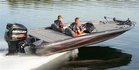 Vexus Boats by Triton 20 Trx Review Boat