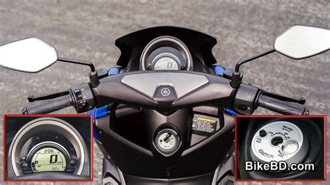 Nmax 2018 Top Speed by Yamaha Nmax 155 Abs 2018 Feature Review Abs Equipped