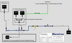 N2k Network Plan Feedback  34 U0026 39  Sailboat