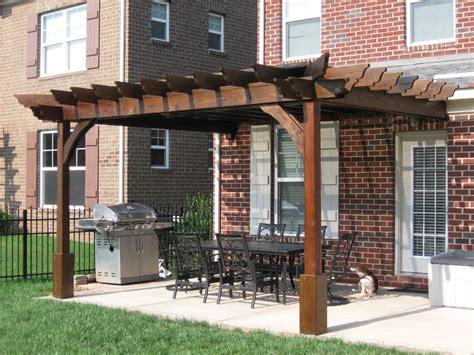 Outside Trellis by Backyard Trellis Designs Outdoor Decorations