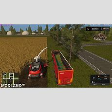 Fs 17 Canadian National Map Mod Farming Simulator 17