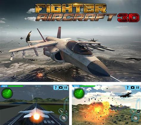 Jet Fighter For Android