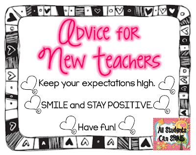 Loving Wisdom For New Teachers  All Students Can Shine