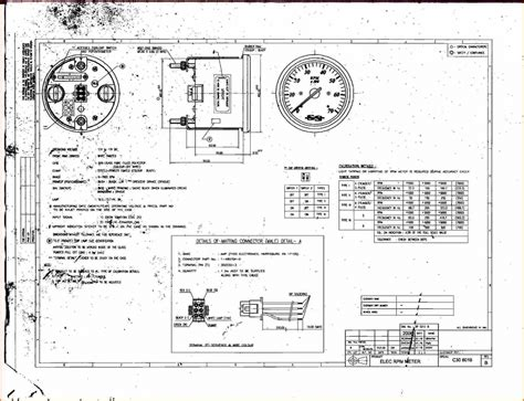 Yamaha Outboard Gauge Wiring Diagram For Free