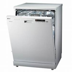 Dishwasher Repair And Replace Services