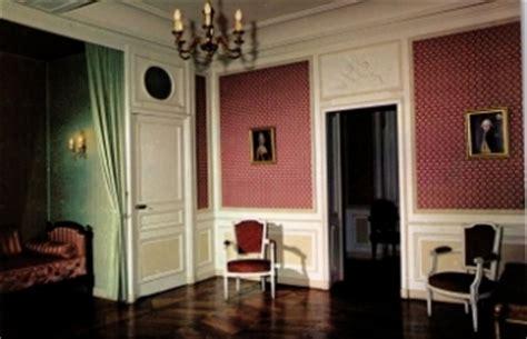 chambre louis xvi chambre louis xvi au chateau des bruneaux à firminy