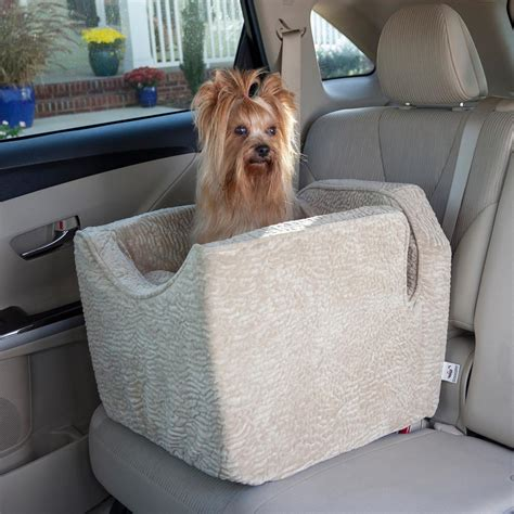snoozer lookout  dog car seats dog booster seats