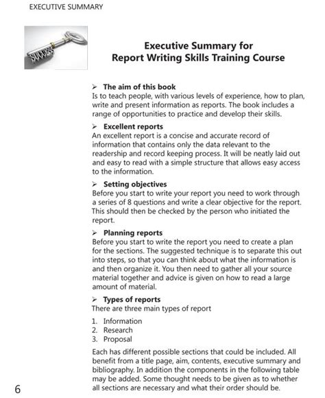 Give An Exle Of How To Write A Resume by Give Some Exle Of Report Writing