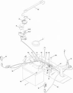 32 Toro Timecutter Ss5000 Drive Belt Diagram