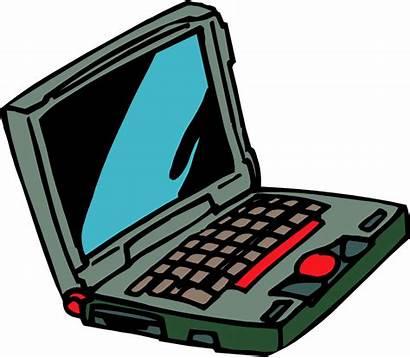 Computer Clipart Clip Laptop Clipartpanda Terms