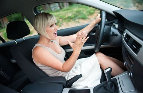 houston lays claim  road rage capital   road rage