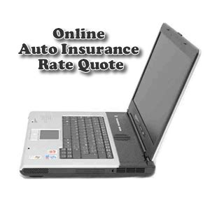 Online Auto Insurance Rate Quote