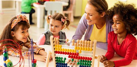 kindergarten play develops active citizens  tomorrow
