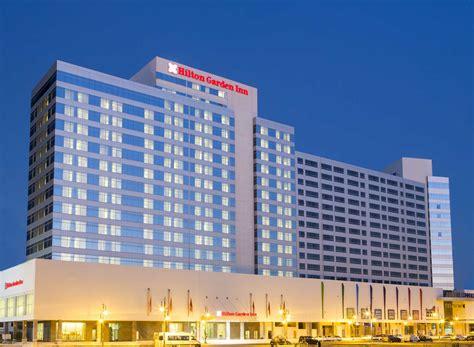 Hoteles En Marruecos Hilton