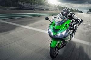 New 2018 Kawasaki Ninja Zx