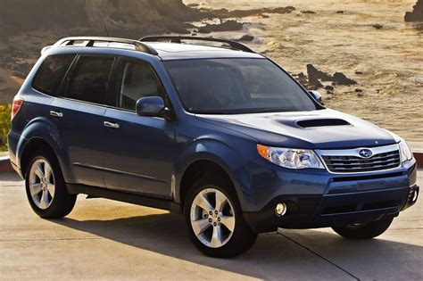 subaru suv 2013 used 2013 subaru forester for sale pricing features