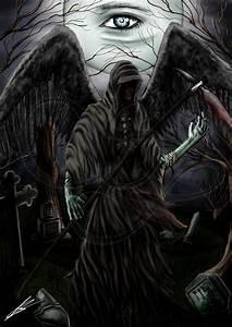 Grim Reaper by Saxa-XCII on DeviantArt